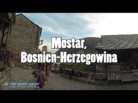 Sommertour 2015: Mostar (Bosnien-Herzegowina)
