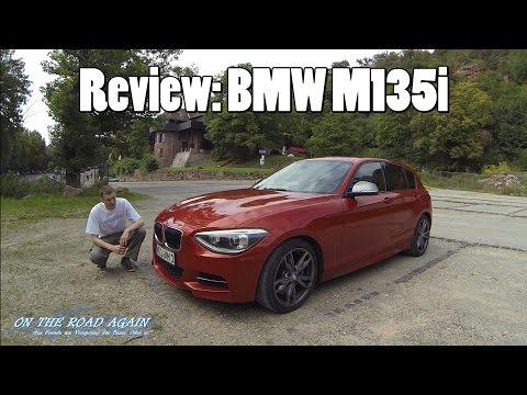 BMW M135i - Der Kompaktsportler im Review
