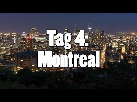 #OTRAmerika19 - Tag 4: Montreal
