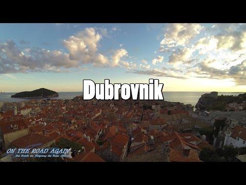 Sommertour 2015: Dubrovnik (Kroatien)