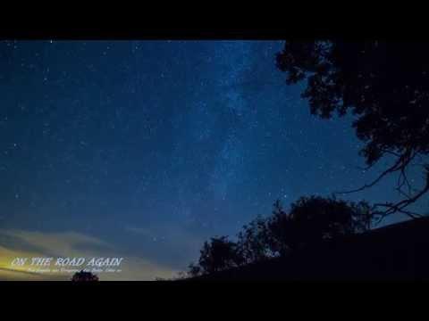 Milky Way Timelapse im Sternenpark Rhön - Canon 400D Kit vs. 600D Tokina