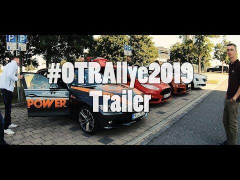 #OTRAllye2019 - Video-Trailer