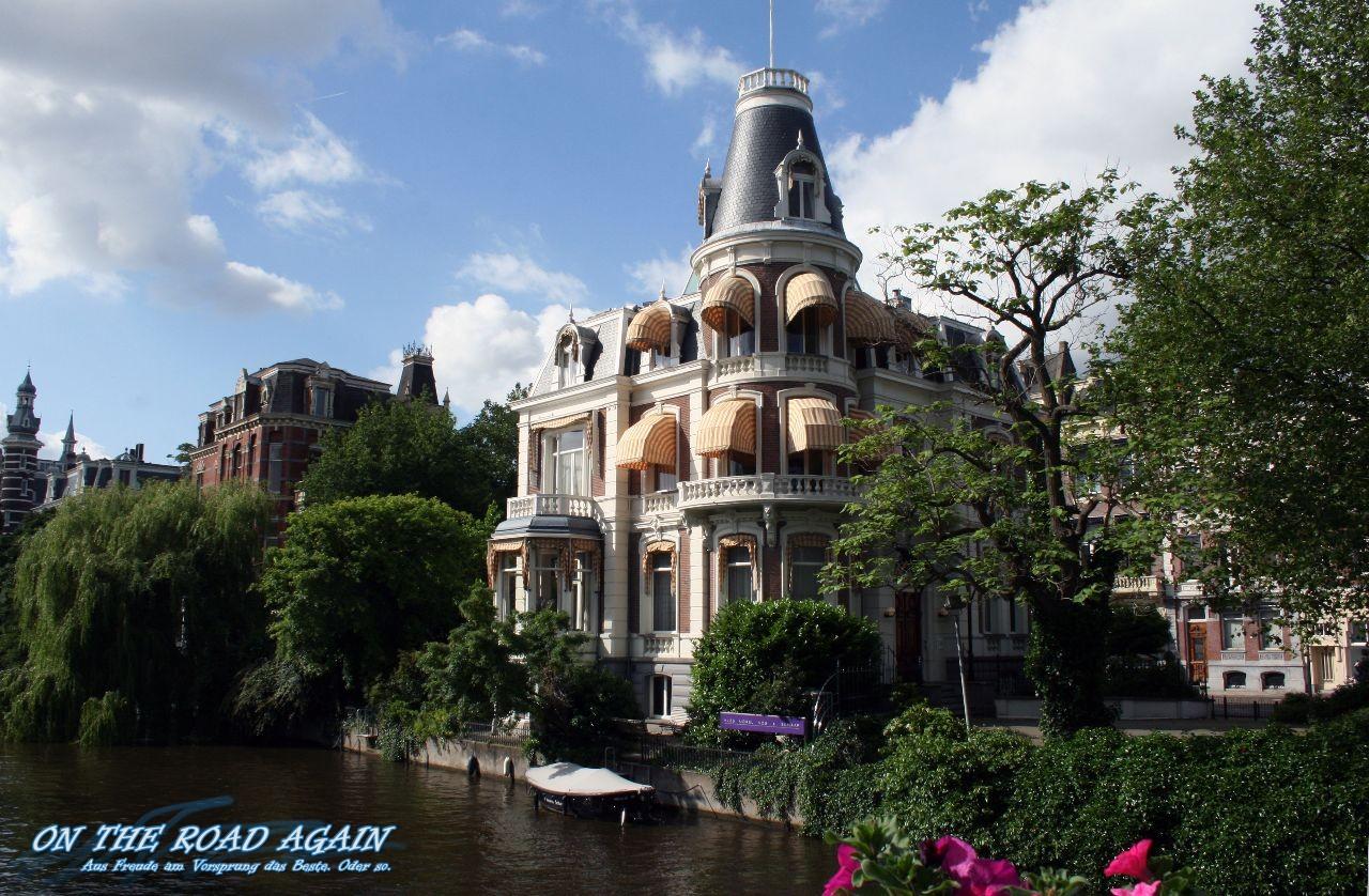 Amsterdam Herrenhäuser