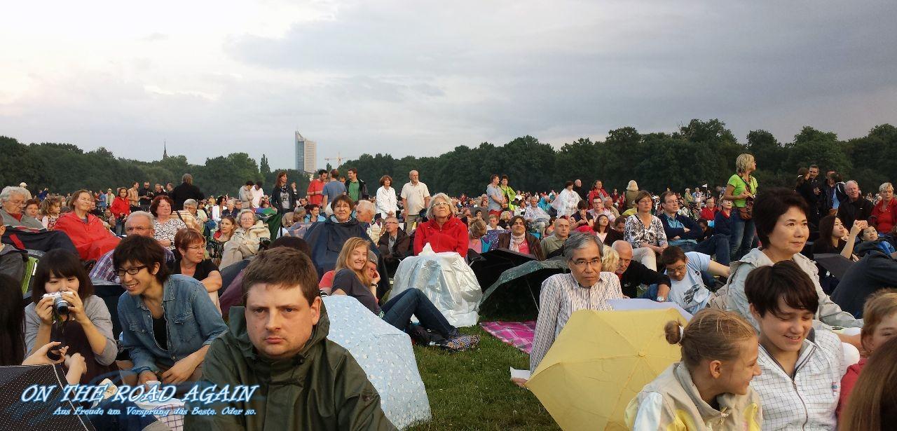 klassik airleben Rosental Publikum
