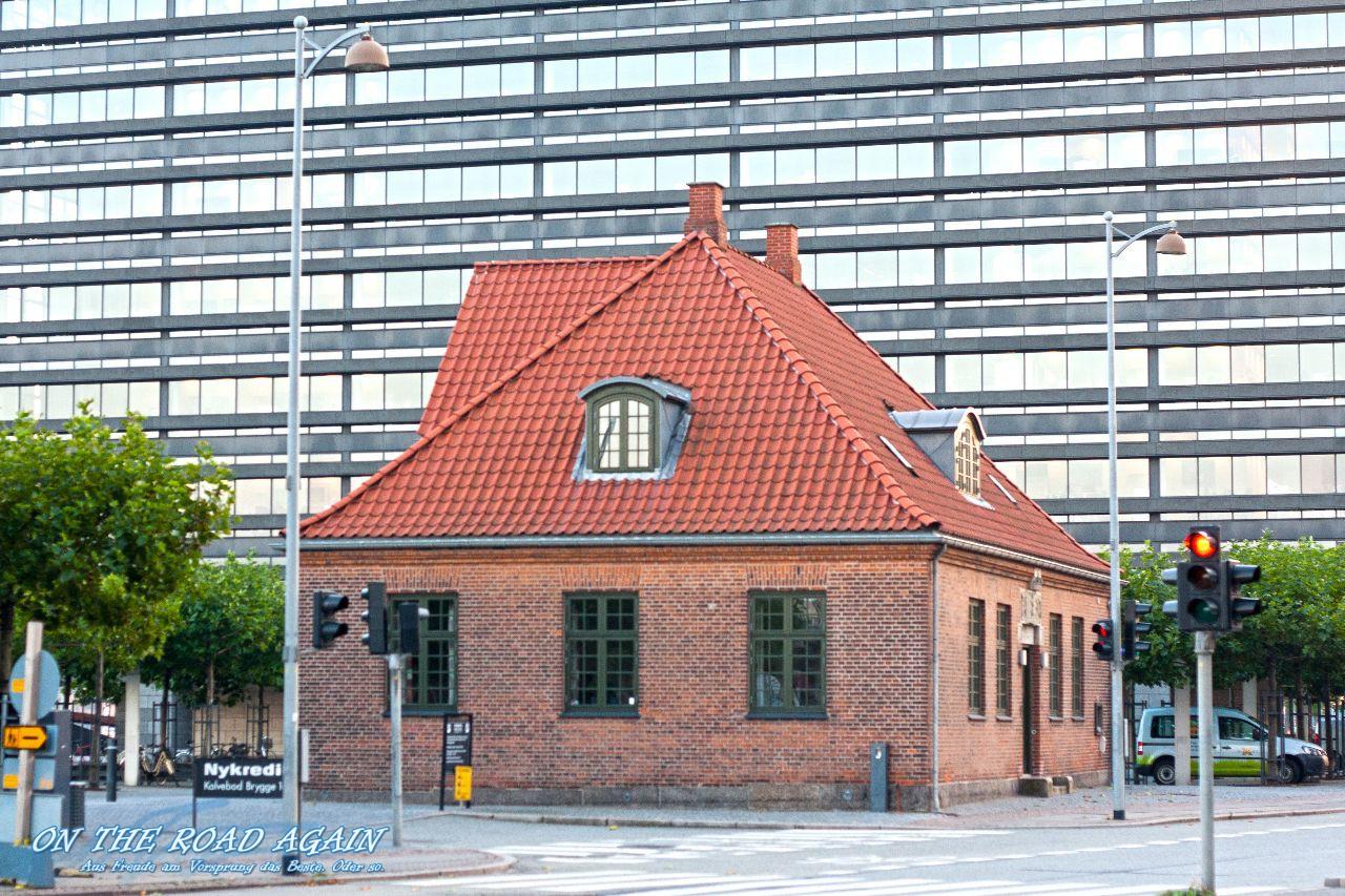 Kalvebod Brygge Kopenhagen