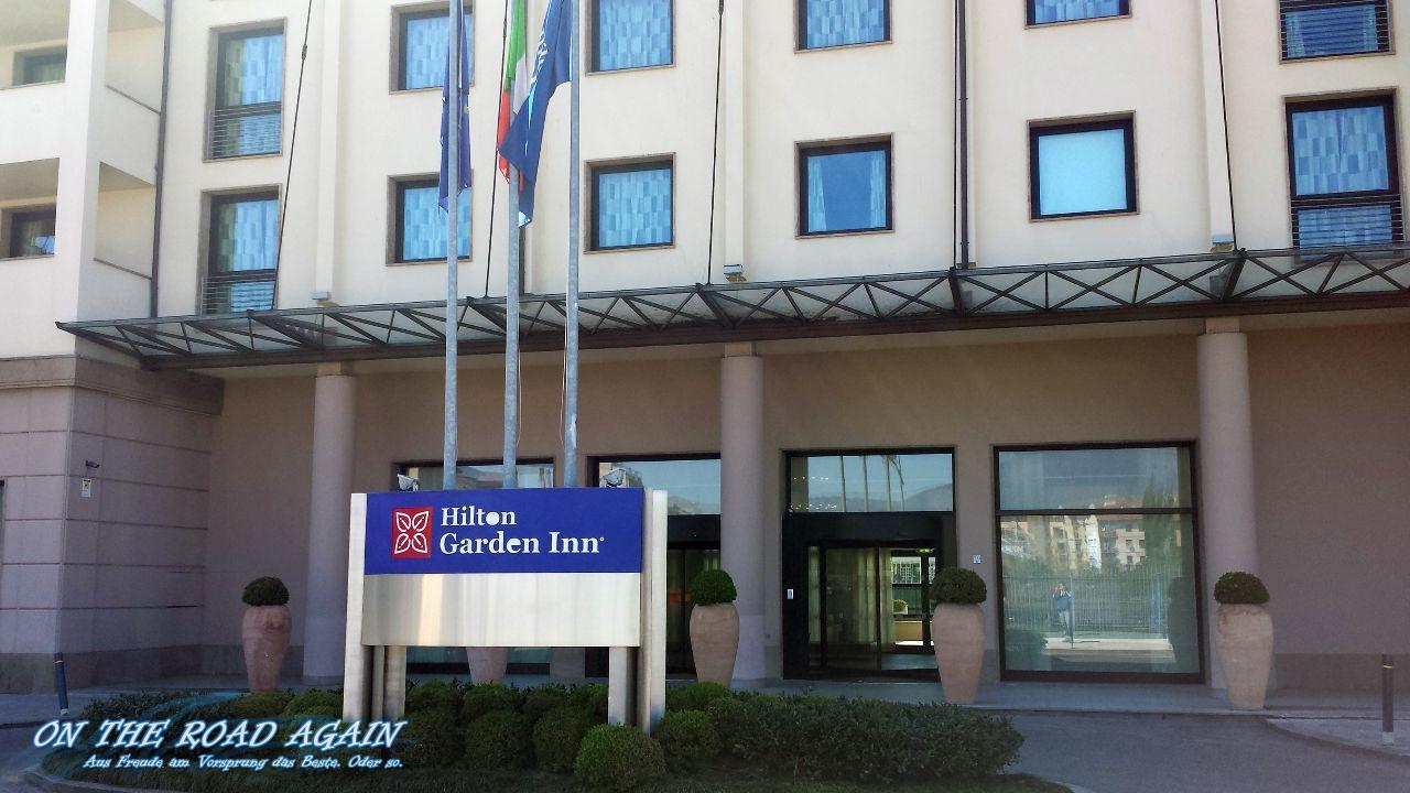 Hilton Garden Inn Firenze Novoli