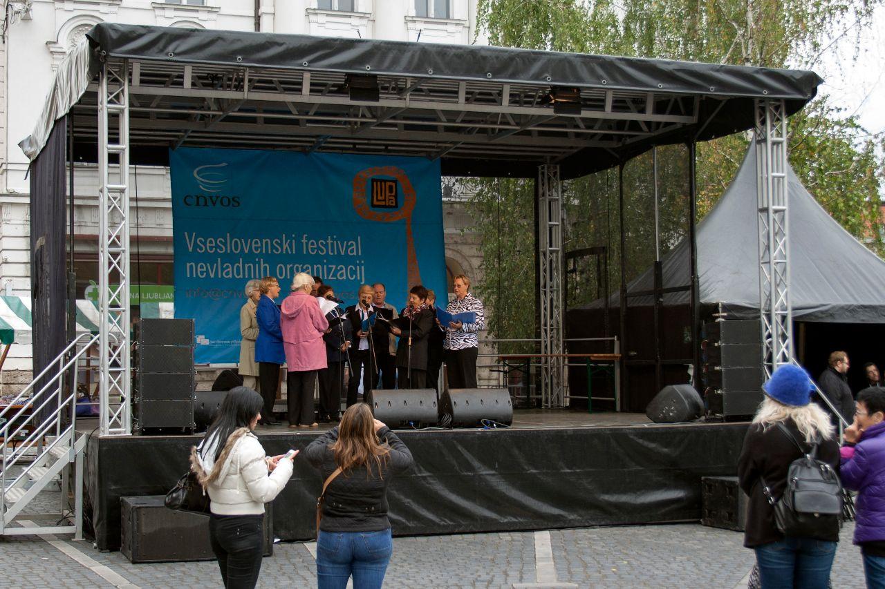 Vseslovenski festival nevladnih organizacij