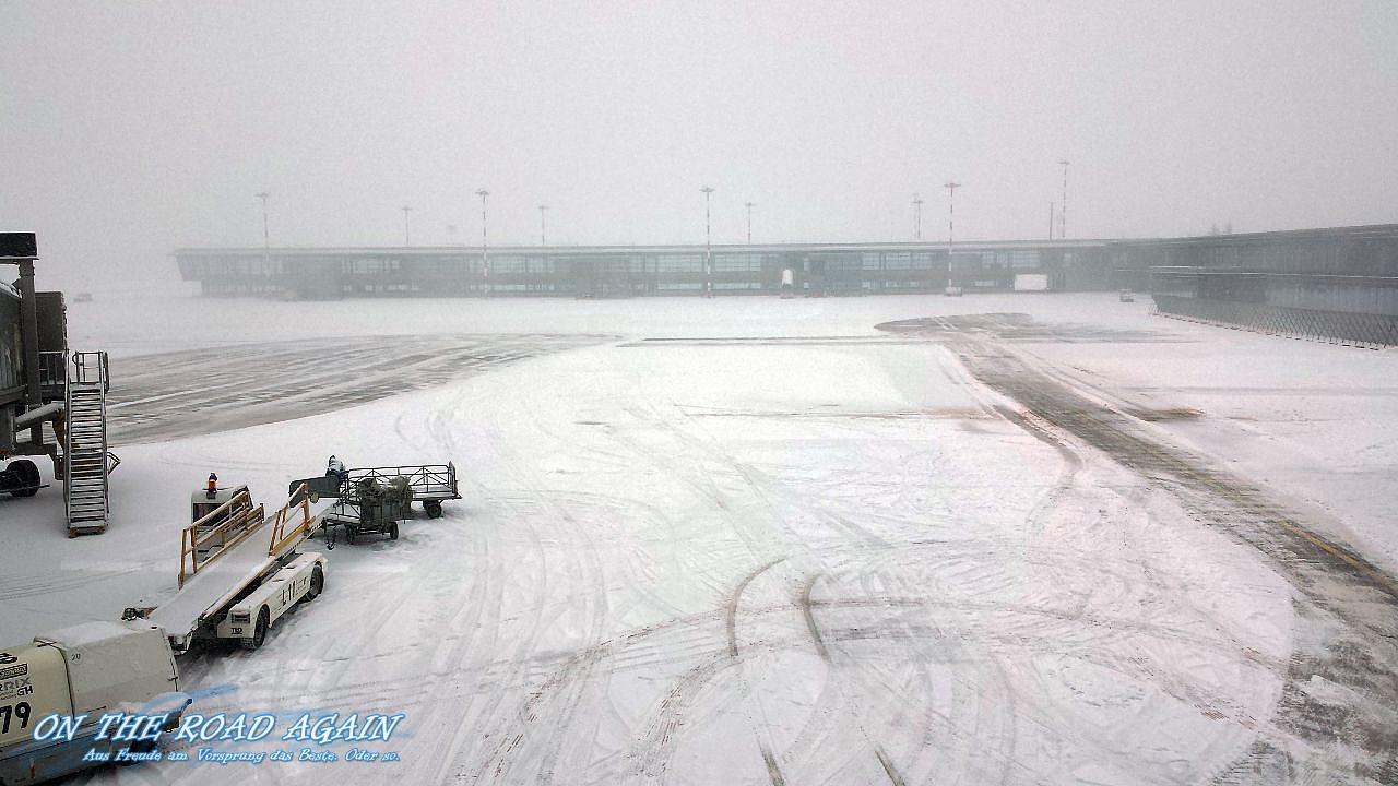 Riga International Airport (RIX)