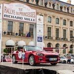 18e Rallye des Princesses