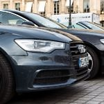 OTRARallye2017 Autos in Paris