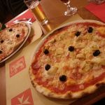Abendessen Pisa