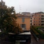 Ausblick Parma