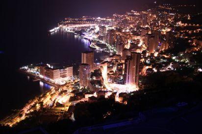 Blick auf Monaco 2