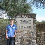 Geburtshaus Leonardo