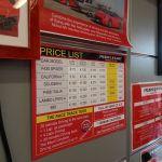Preise Probefahrt