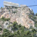 Vista Palace auf Berg