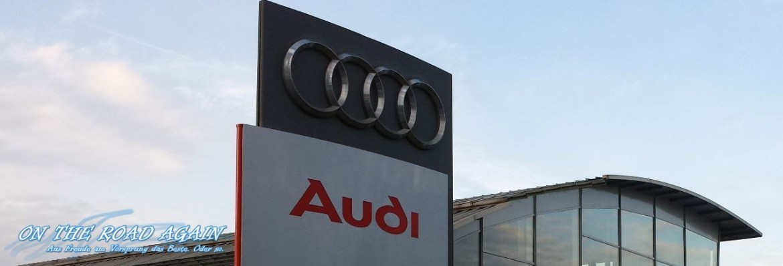 Audi Zentrum Logo