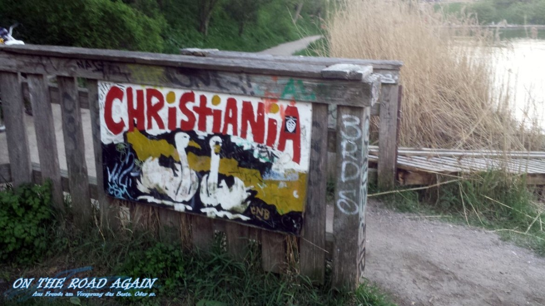 Christiania Schild