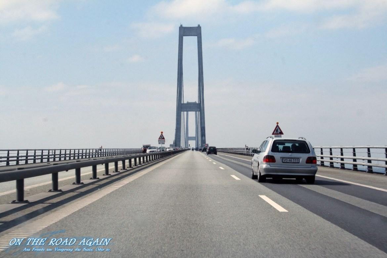Großer-Belt-Brücke