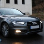 Audi A4 Avant 3.0 TDI quattro S-Line
