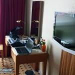 Radisson Blu Kopenhagen Zimmer 2