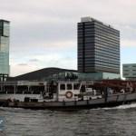 Amsterdam Noord Kanal