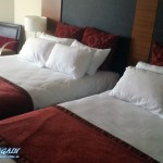 Crowne Plaza Hoofddorp Double Bed Room