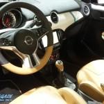 Opel Adam Interieur