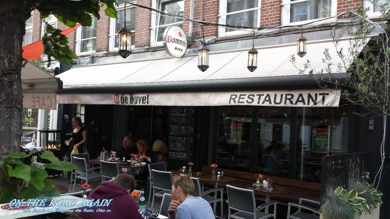 Restaurant De Duvel