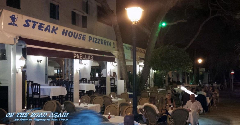 Restaurant Casa Blanca Cala d'Or