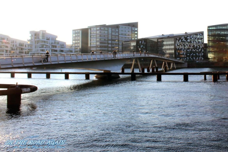Bryggebroen Kopenhagen