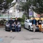 Teambild Easter Rallye 2015 in Monopoli
