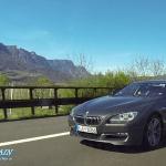 6er GranCoupé Easter Rallye 2015