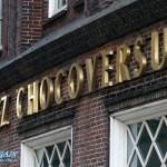 Hachez Chocoversum