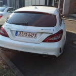 AMG Performance Tour – CLS 63 AMG Shooting Brake