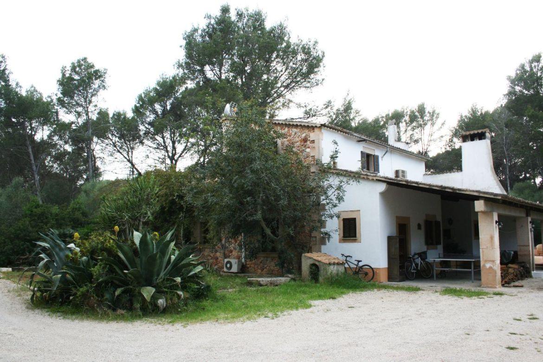 Finca Son Vega Mallorca