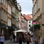 Altstadt Ljubljana