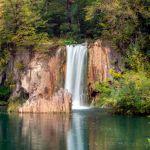 Nationalpark Plitvicer Seen Kroatien (8)
