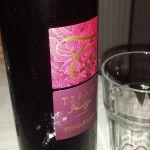 Teran Prestig Rotwein aus Slowenien