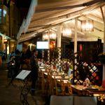 Restaurant in Bratislava