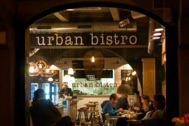 Urban Bistro Bratislava