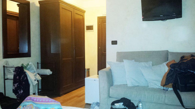 Zimmer im Casa Alice, Rovinj