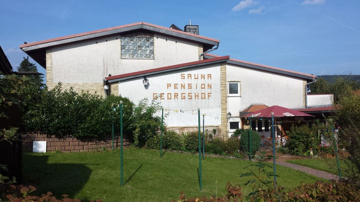 Pension Georgshof, Findlos