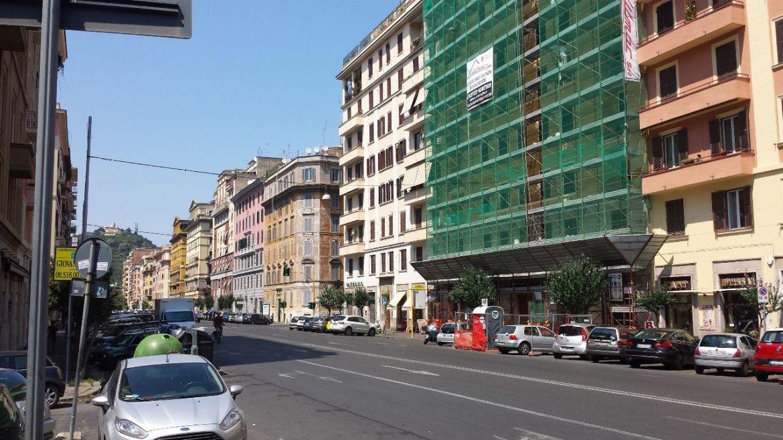 Via della Giuliana, Roma