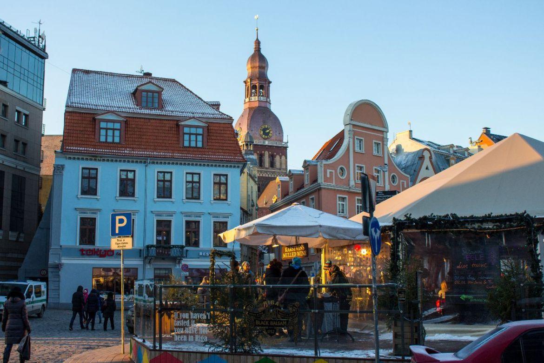 Dom zu Riga