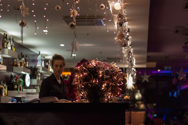 Panorama Bar Albert Hotel Riga lounge