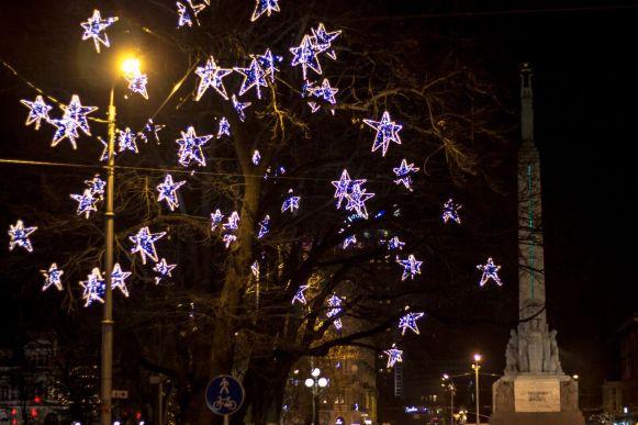 Sterndeko in Riga