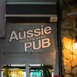 The Aussis Backpackers Pub Riga