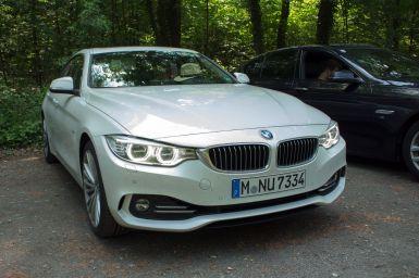 BMW 430d xDrive Gran Coupé