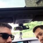 Team Dolce Vita am Schloss in Lichtenstein